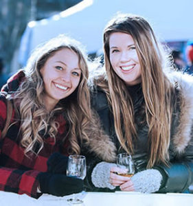 Taste of Niagara Winter Wine Tour